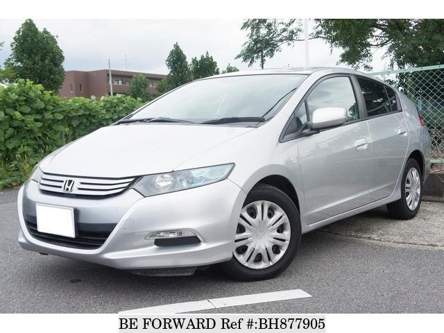 Used 2009 HONDA INSIGHT BH877905 for Sale