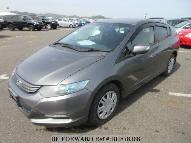 Used 2009 HONDA INSIGHT BH878368 for Sale