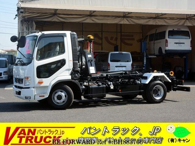 Used 2020 MITSUBISHI FIGHTER BH883766 for Sale