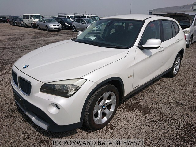 Used 2012 BMW X1 BH878571 for Sale