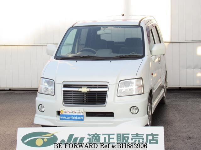 Used 2009 CHEVROLET MW BH883906 for Sale