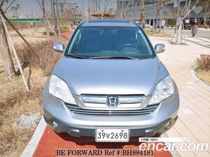 Used 2007 HONDA CR-V BH884181 for Sale