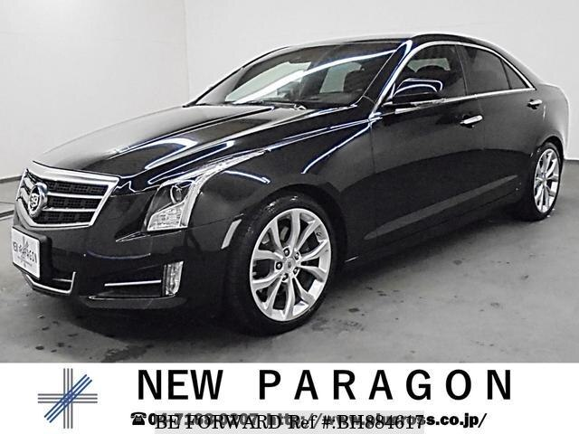 Used 2013 CADILLAC CADILLAC OTHERS BH884617 for Sale