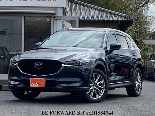Used 2019 MAZDA CX-5 BH884644 for Sale