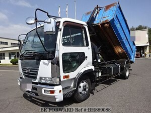 Used 2006 UD TRUCKS CONDOR BH889088 for Sale