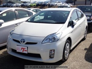 Used 2012 TOYOTA PRIUS BH889309 for Sale