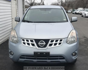 Used 2013 NISSAN ROGUE BH889569 for Sale