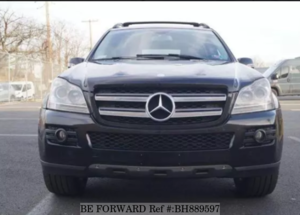 Used 2008 MERCEDES-BENZ GL-CLASS BH889597 for Sale