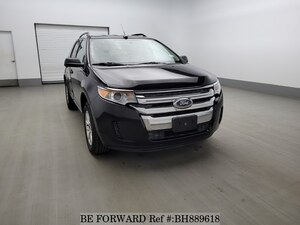 Used 2013 FORD EDGE BH889618 for Sale
