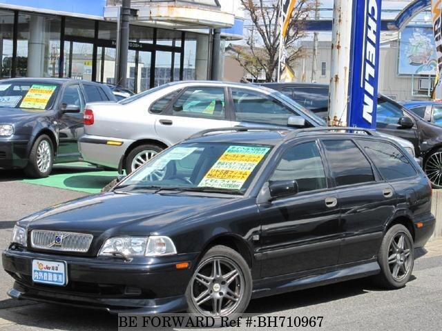 Used 1998 VOLVO V40 BH710967 for Sale