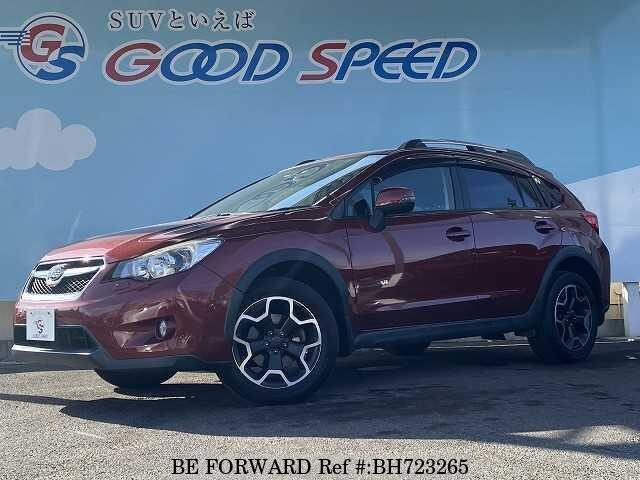 Used 2012 SUBARU XV BH723265 for Sale