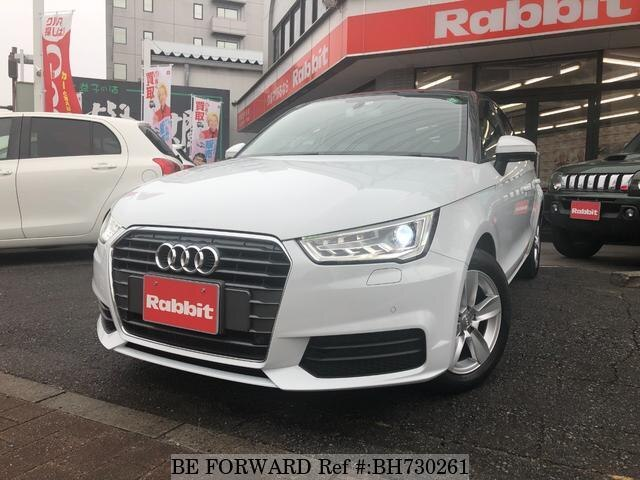 Used 2016 AUDI A1 BH730261 for Sale