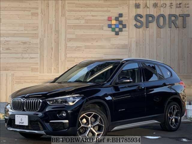 Used 2016 BMW X1 BH785934 for Sale