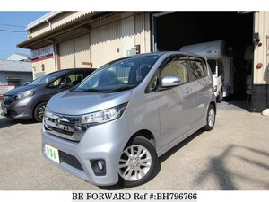 Used 2013 NISSAN DAYZ BH796766 for Sale