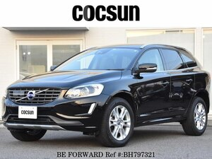 Used 2016 VOLVO XC60 BH797321 for Sale