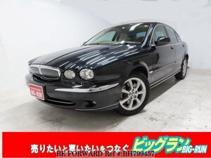 Used 2006 JAGUAR X-TYPE BH799457 for Sale