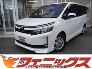 Used 2016 TOYOTA VOXY BH813287 for Sale