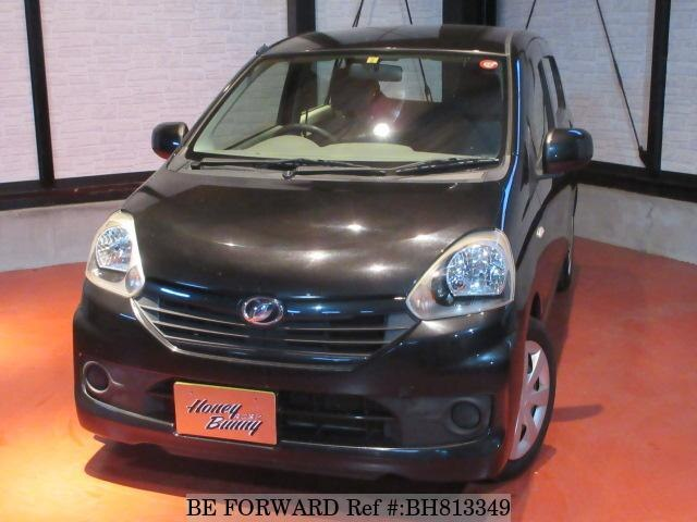 Used 2014 DAIHATSU MIRA ES BH813349 for Sale