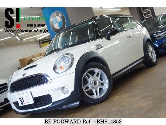 Used 2009 BMW MINI BH814853 for Sale