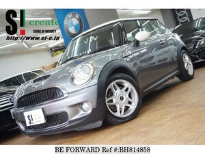 Used 2008 BMW MINI BH814858 for Sale