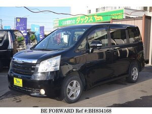 Used 2008 TOYOTA NOAH BH834168 for Sale