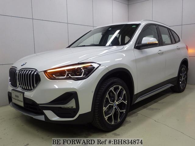 Used 2020 BMW X1 BH834874 for Sale