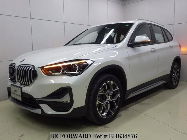 Used 2020 BMW X1 BH834876 for Sale