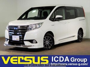 Used 2014 TOYOTA NOAH BH860348 for Sale