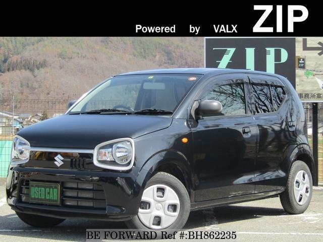 Used 2015 SUZUKI ALTO BH862235 for Sale