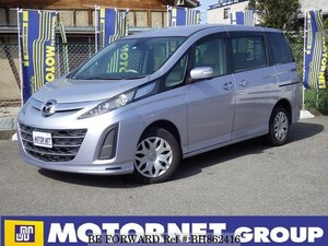 Used 2008 MAZDA BIANTE BH862416 for Sale