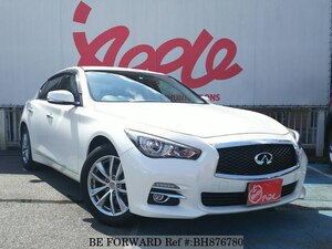 Used 2014 NISSAN SKYLINE BH876780 for Sale