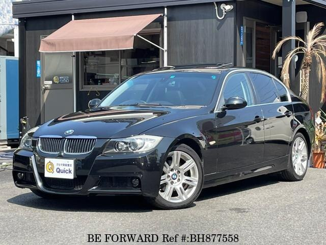 Used 2006 BMW 3 SERIES BH877558 for Sale