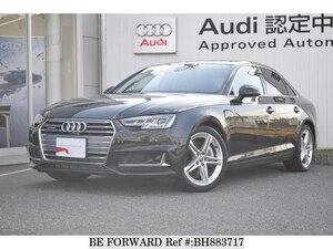 Used 2019 AUDI A4 BH883717 for Sale
