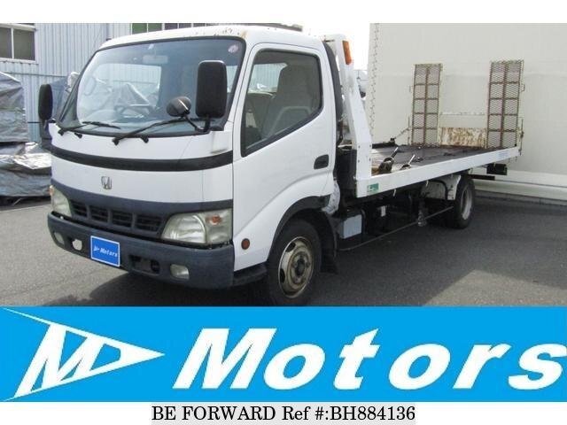 Used 2003 TOYOTA TOYOACE BH884136 for Sale