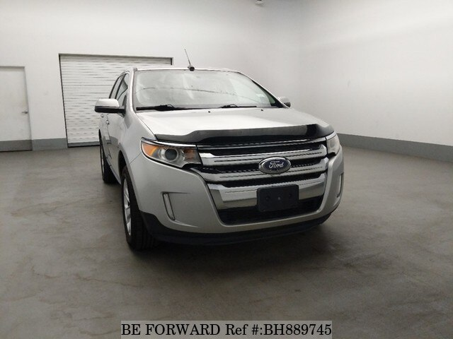Used 2011 FORD EDGE BH889745 for Sale