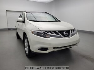 Used 2013 NISSAN MURANO BH889748 for Sale