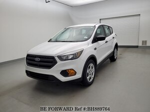 Used 2018 FORD ESCAPE BH889764 for Sale