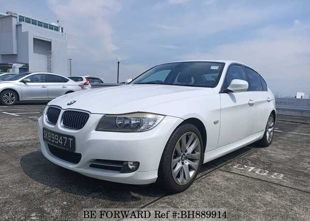 Used 2011 BMW 3 SERIES BH889914 for Sale