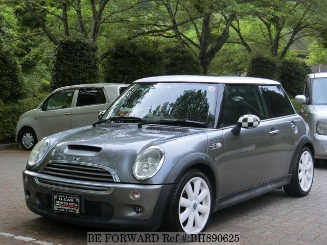 Used 2003 BMW MINI BH890625 for Sale