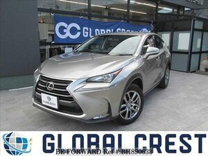 Used 2017 LEXUS NX BH890633 for Sale