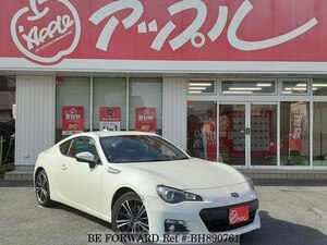Used 2014 SUBARU BRZ BH890761 for Sale