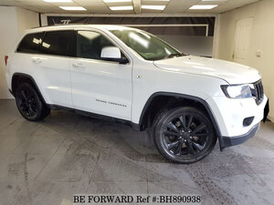 Used 2013 JEEP GRAND CHEROKEE BH890938 for Sale