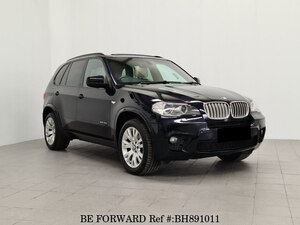 Used 2012 BMW X5 BH891011 for Sale
