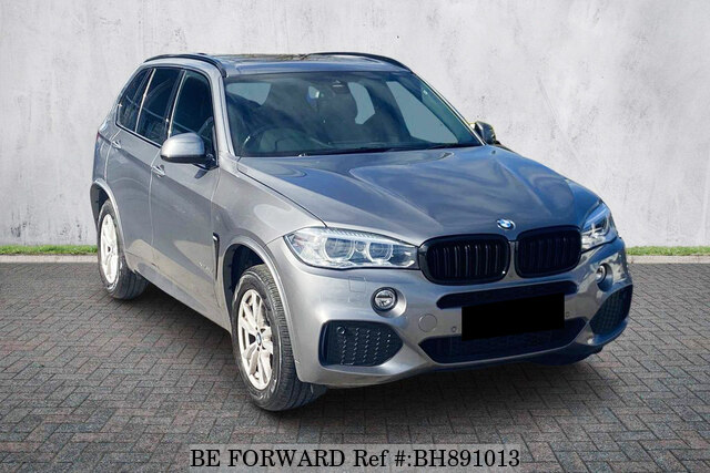 Used 2016 BMW X5 BH891013 for Sale