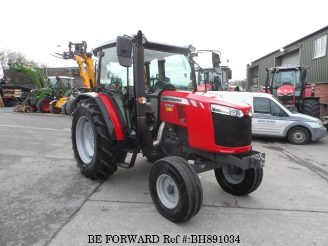 Used 2019 MASSEY FERGUSON MASSEY FERGUSON OTHERS BH891034 for Sale