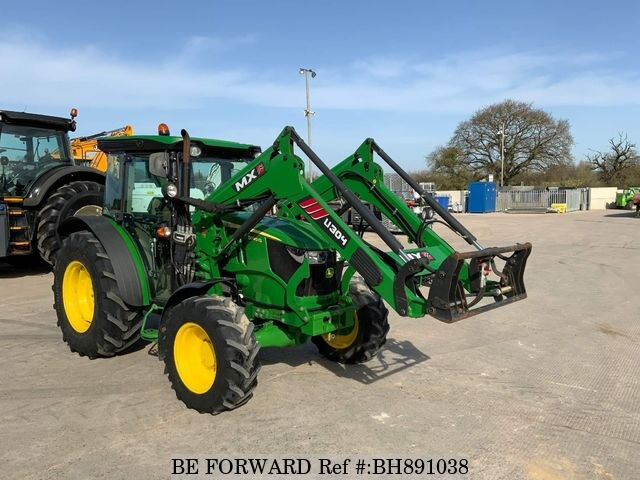 Used 2017 JOHN DEER JOHN DEER OTHERS BH891038 for Sale