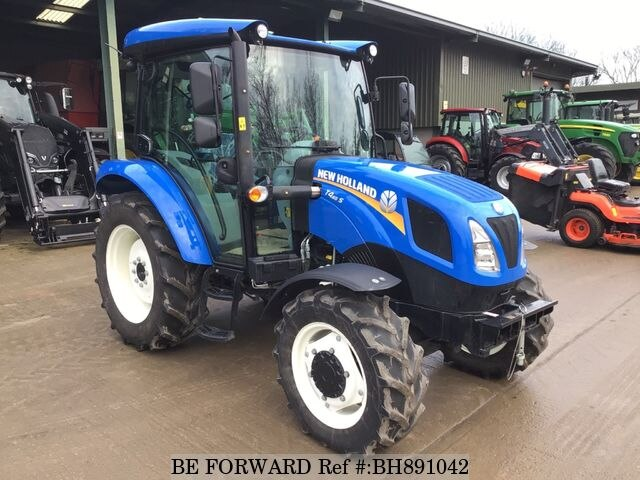 Used 2020 NEWHOLLAND NEW HOLLAND OTHERS BH891042 for Sale
