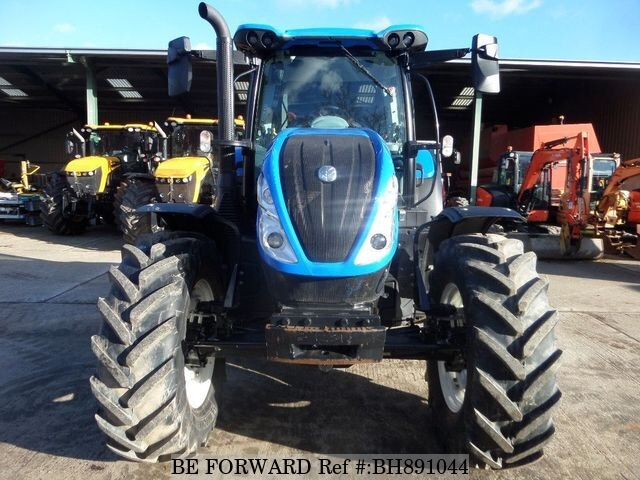 Used 2018 NEWHOLLAND NEW HOLLAND OTHERS BH891044 for Sale