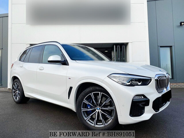 Used 2019 BMW X5 BH891051 for Sale