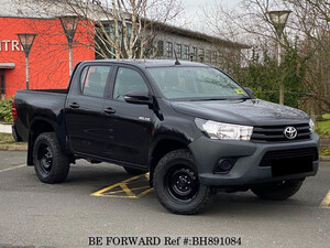 Used 2018 TOYOTA HILUX BH891084 for Sale